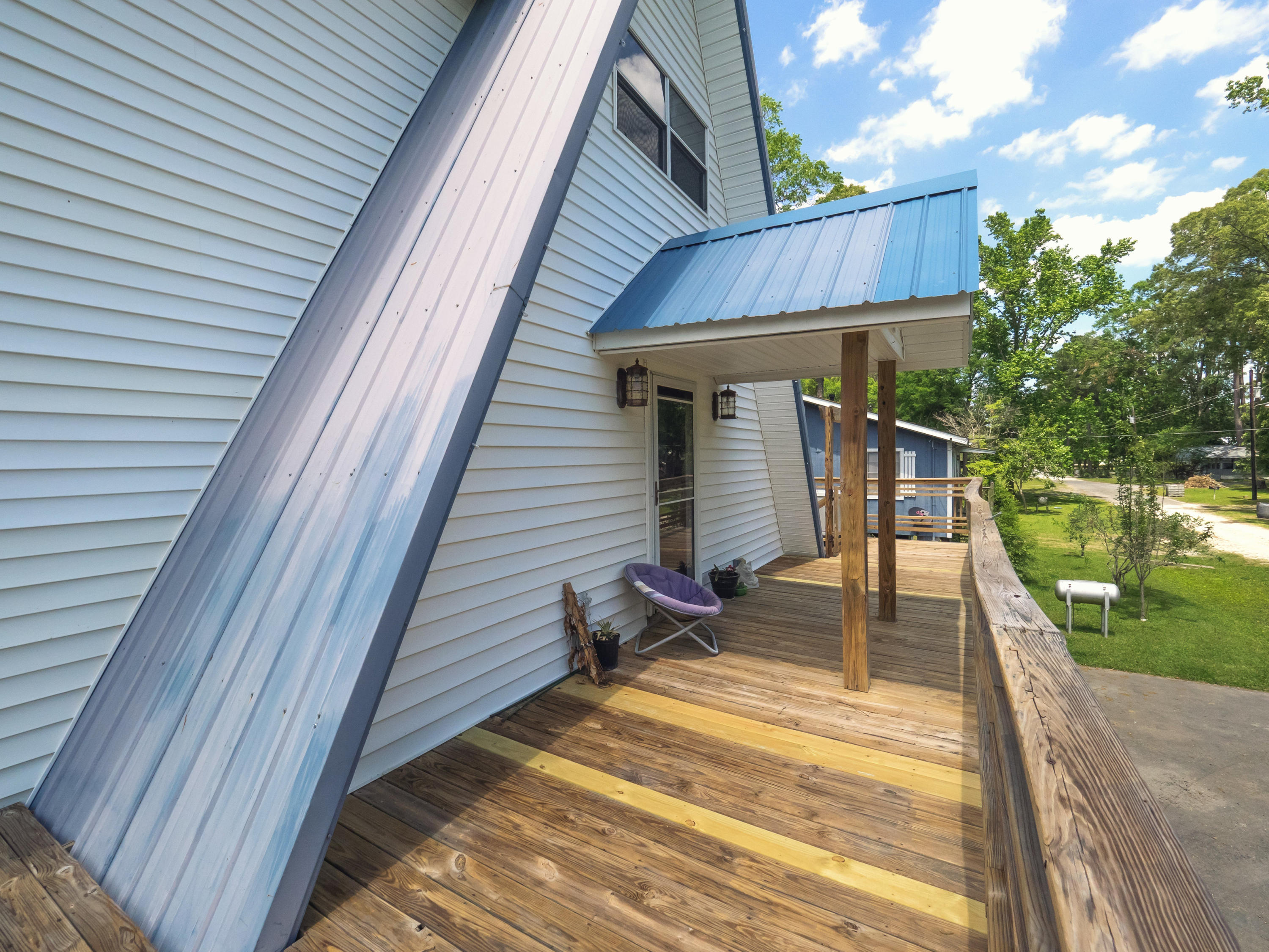 DeRidder home for sale, 254 Harris Dr, DeRidder LA - $189,900