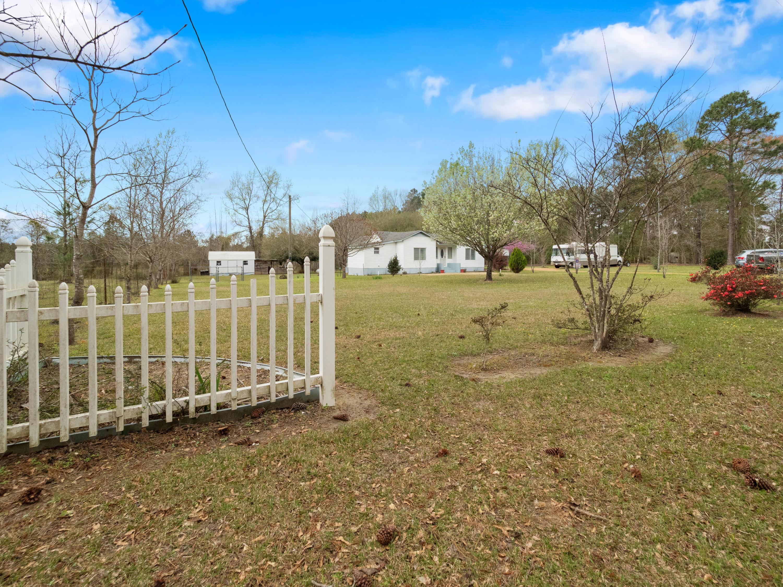 Hineston home for sale, 259 Elray Wellman Rd., Hineston LA - $130,000