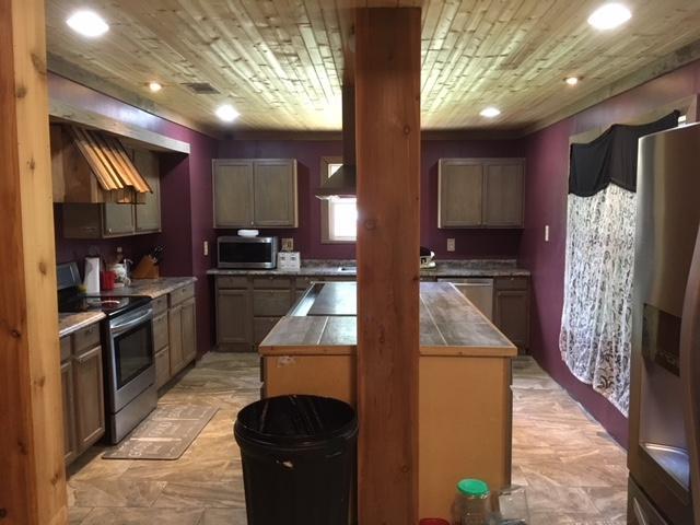 DeRidder home for sale, 260 Ricky Harper Rd, DeRidder LA - $299,900