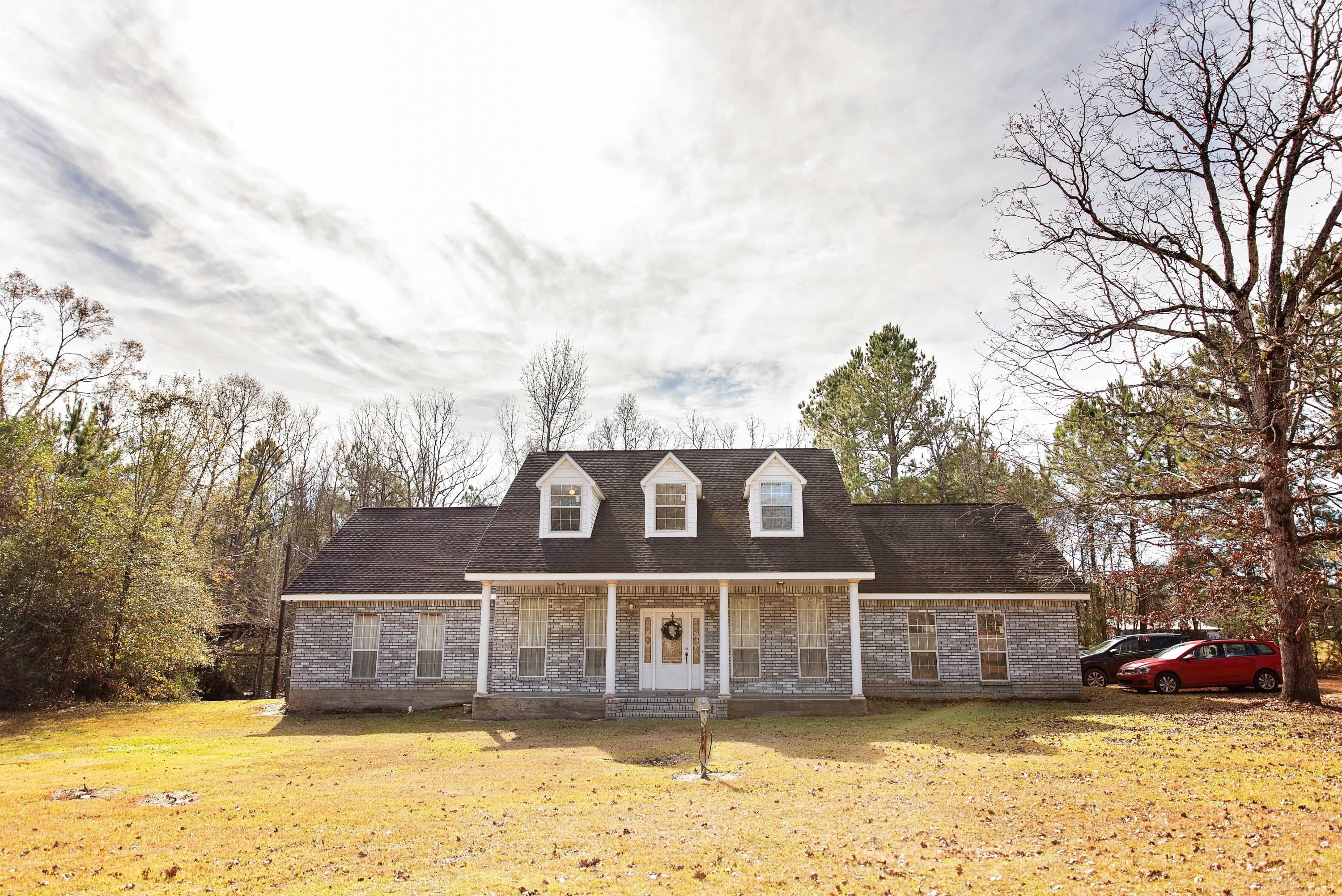 DeRidder home for sale, 2676 Hwy 394, DeRidder LA - $299,000