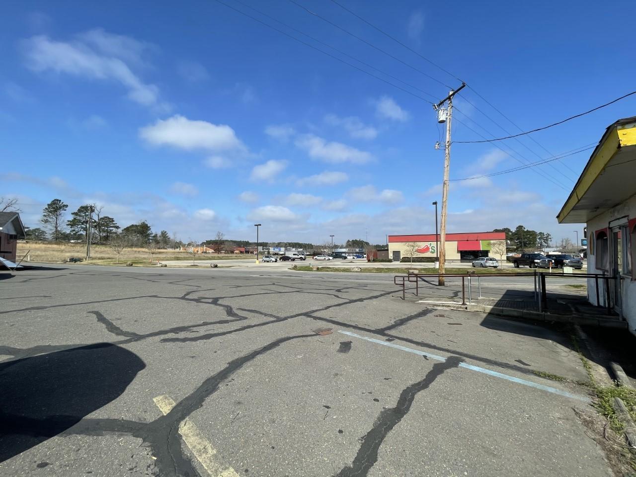 Leesville commercial property for sale, 2700 Colony Blvd, Leesville LA - $1,777,128