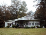 DeRidder home for sale, 289 Herman Yancey Rd, DeRidder LA - $176,000