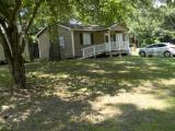 DeRidder home for sale, 300 Tabernacle Road, DeRidder LA - $145,000