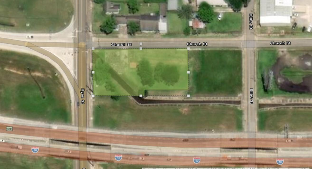 Lake Charles commercial property for sale, 302 Church St, Lake Charles LA - $359,900
