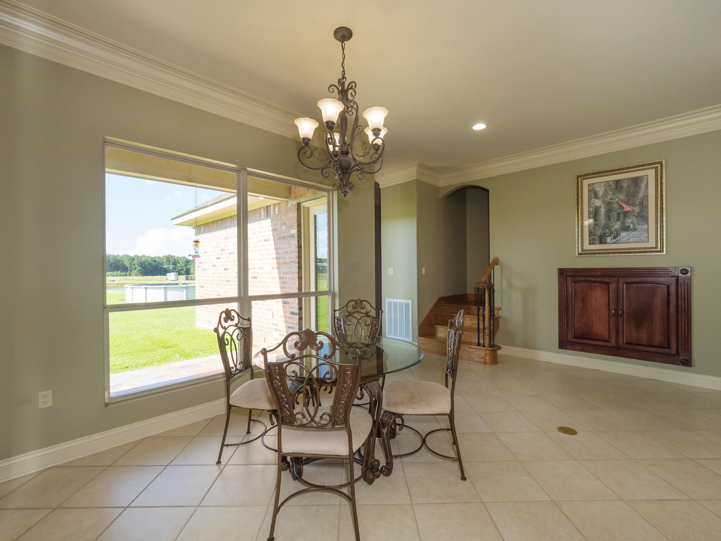 DeRidder home for sale, 3138 Lumas Rd, DeRidder LA - $659,000