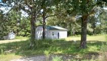 Leesville home for sale, 314 Wilson Cemetery Rd, Leesville LA - $83,000