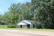 DeRidder home for sale, 323 Mahlon, DeRidder LA - $39,900