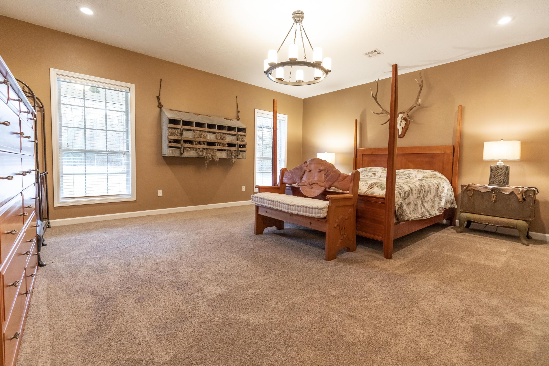 DeRidder home for sale, 345 Allan Ensminger Rd, DeRidder LA - $539,900