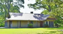 Hornbeck home for sale, 352 North Loop Rd., Hornbeck LA - $239,900