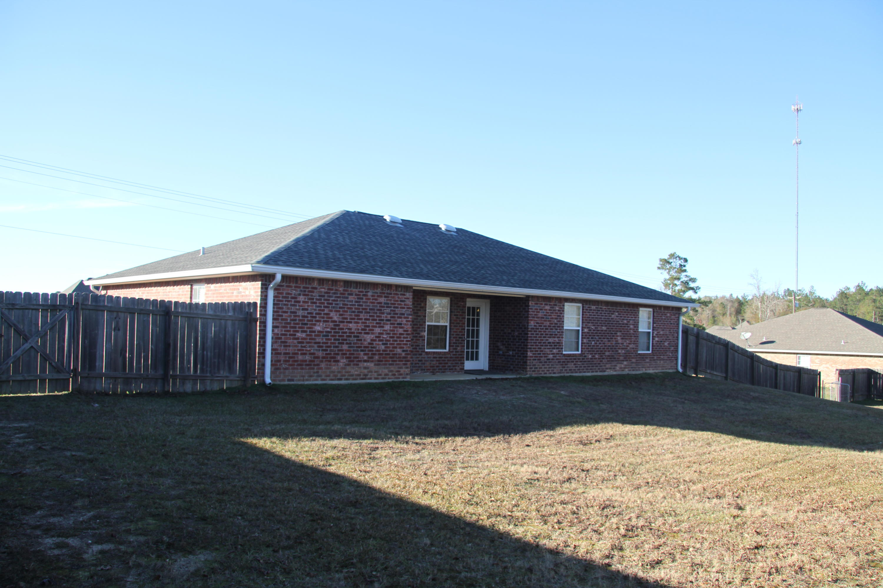 DeRidder home for sale, 383 Butler Rd, DeRidder LA - $179,900