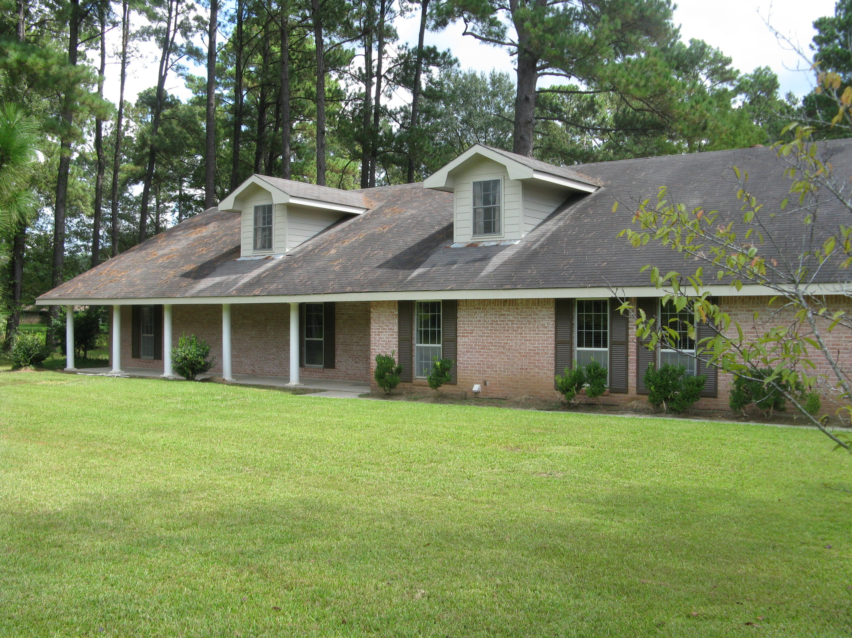 DeRidder home for sale, 4125 US-171, DeRidder LA - $189,000