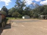 Merryville commercial property for sale, 426 HWY 110, Merryville LA - $49,000