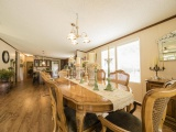 Leesville home for sale, 428 Brown Ritter Loop, Leesville LA - $169,500