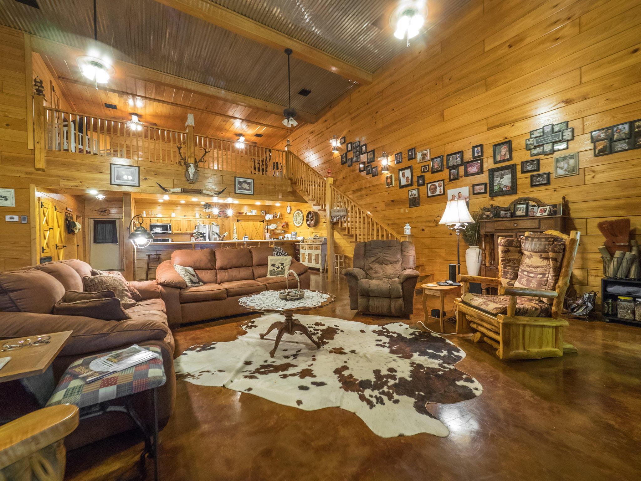 DeRidder home for sale, 4363 Hwy 1147, DeRidder LA - $449,900