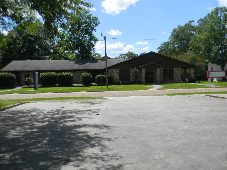 DeRidder commercial property for sale, 501 Shirley St, DeRidder LA - $427,000