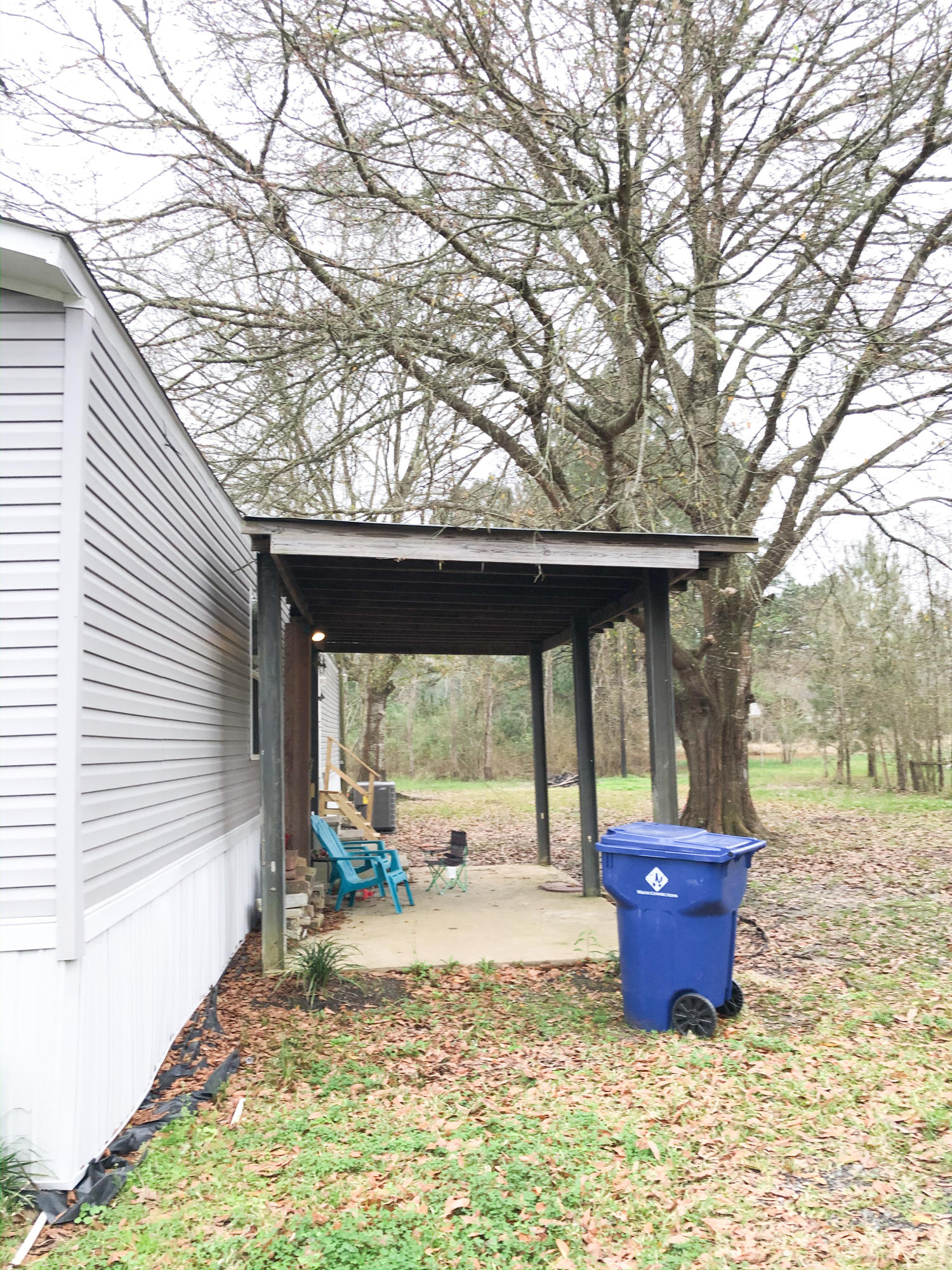 Merryville home for sale, 5015 Brown St, Merryville LA - $64,900