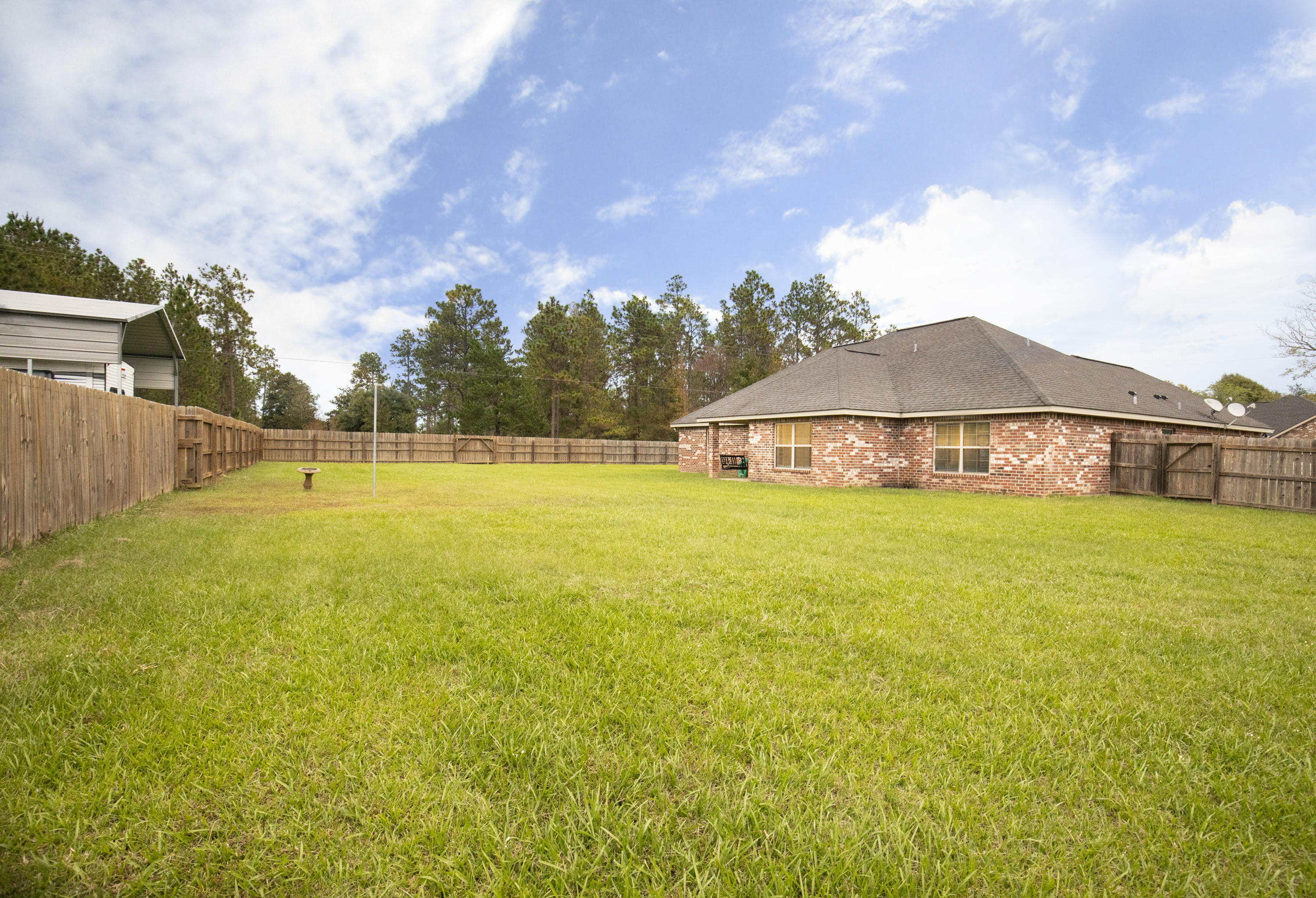 Leesville home for sale, 502 Woodland Pkwy, Leesville LA - $216,900