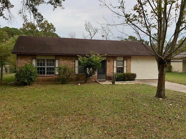 New Llano home for sale, 510 Vernon St, New Llano LA - $79,000