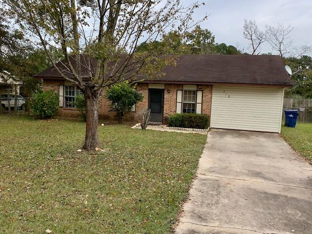 New Llano home for sale, 510 Vernon Street, New Llano LA - $79,000