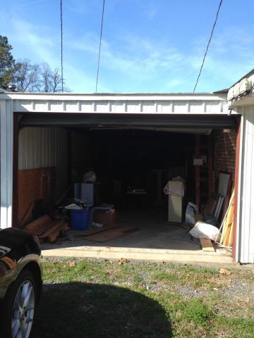 DeRidder commercial property for sale, 513/515 Texas St, DeRidder LA - $89,900