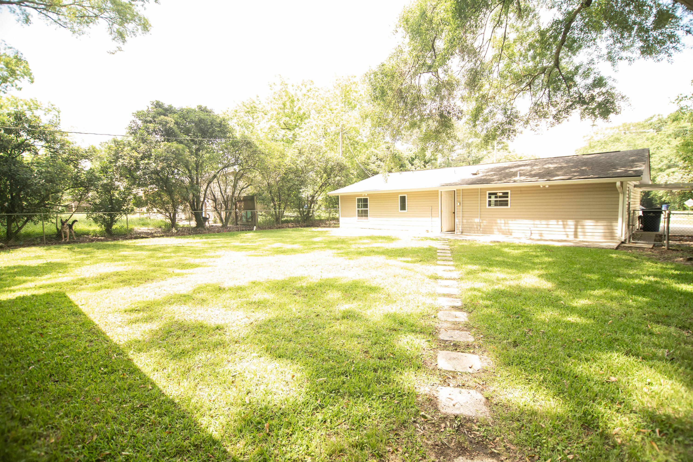 DeRidder home for sale, 514 FRANKLIN, DeRidder LA - $131,500