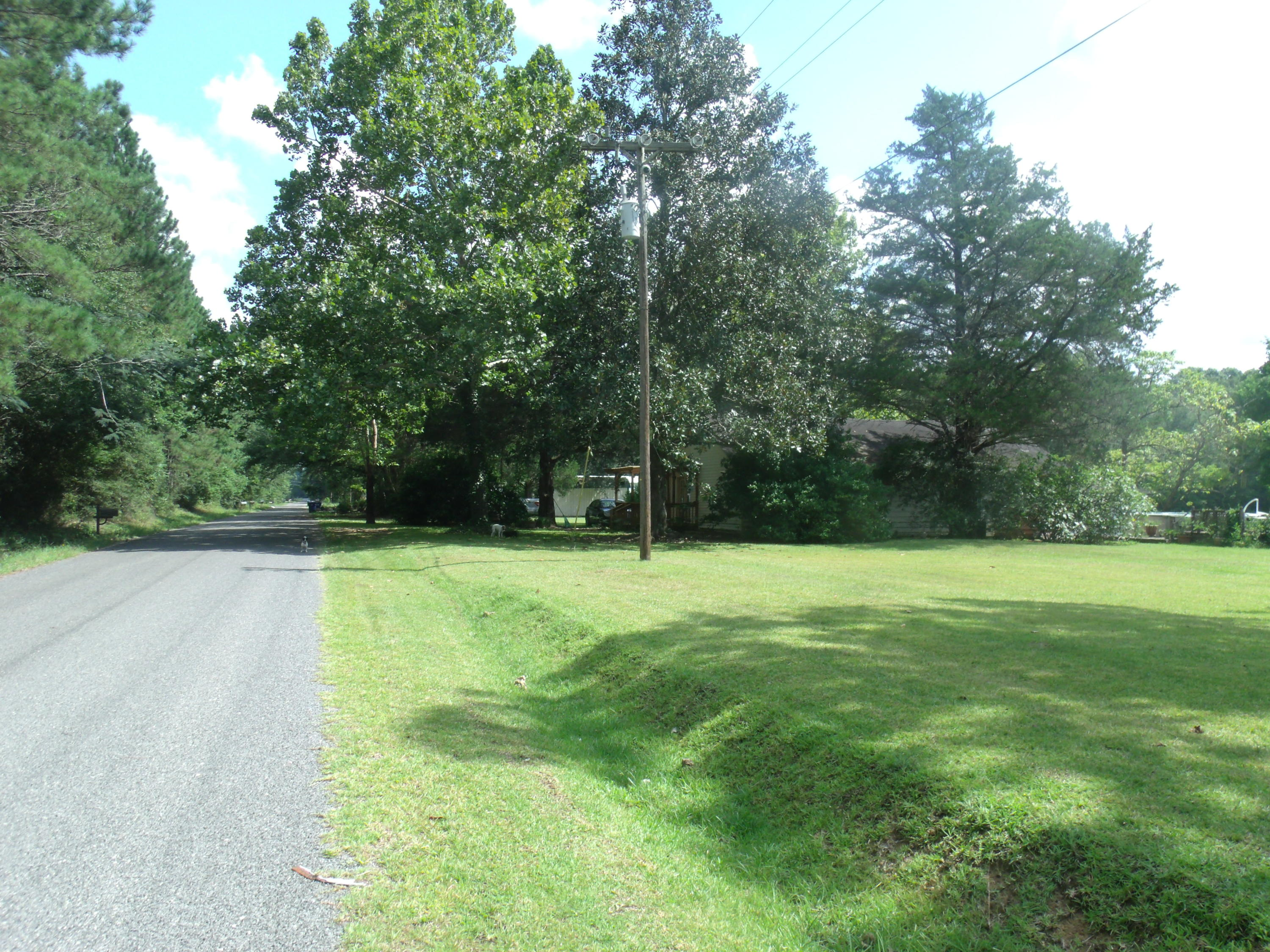 DeRidder home for sale, 546 Hanna St, DeRidder LA - $118,500