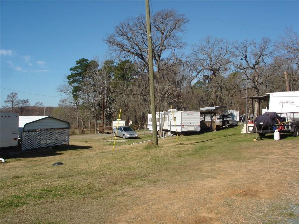 Creston commercial property for sale, 5780 HWY 9, Creston LA - $399,999