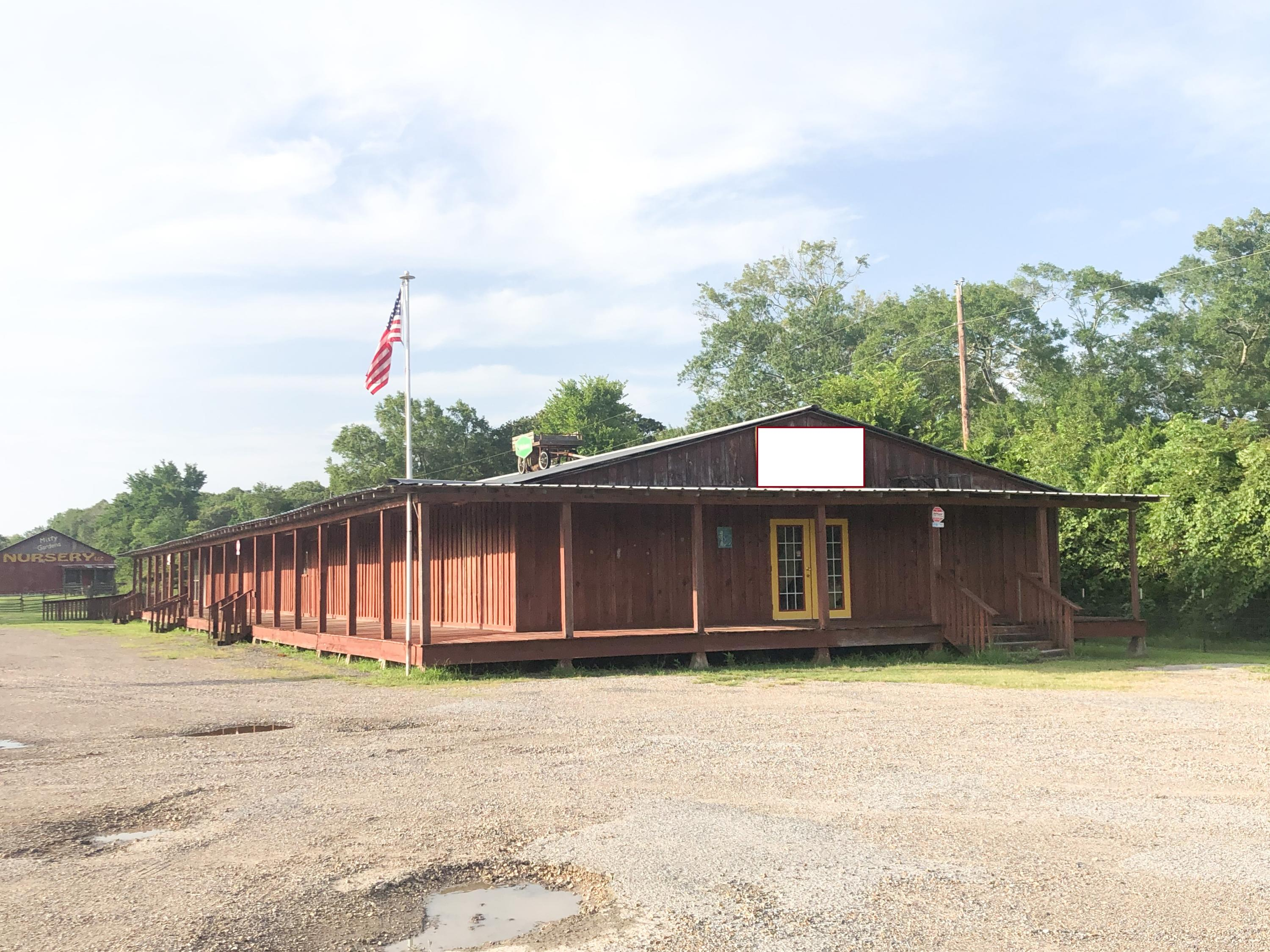 Lake Charles commercial property for sale, 600 Topsy Rd, Lake Charles LA - $547,000