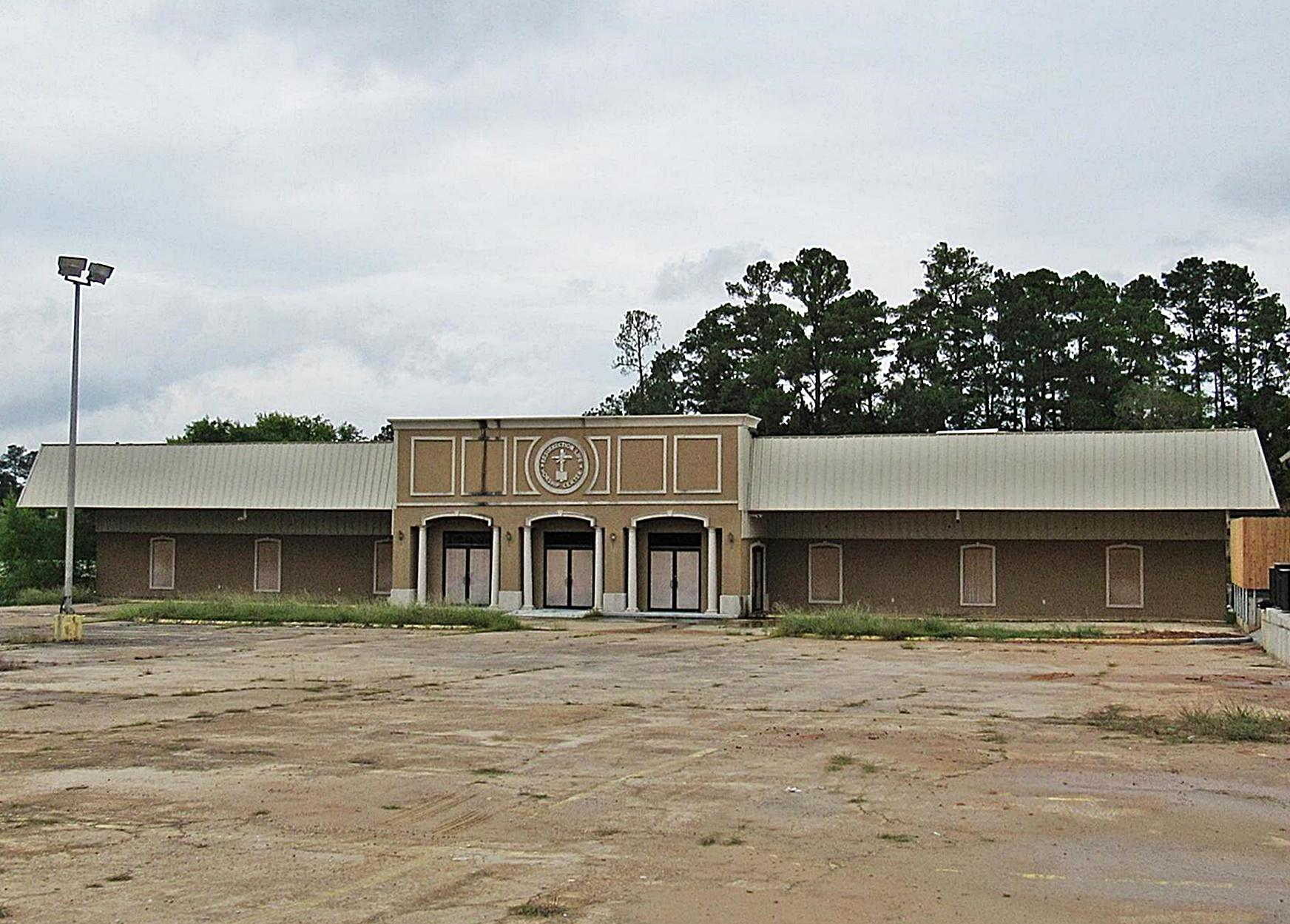 Leesville commercial property for sale, 608 NOLAN TRACE, Leesville LA - $765,000