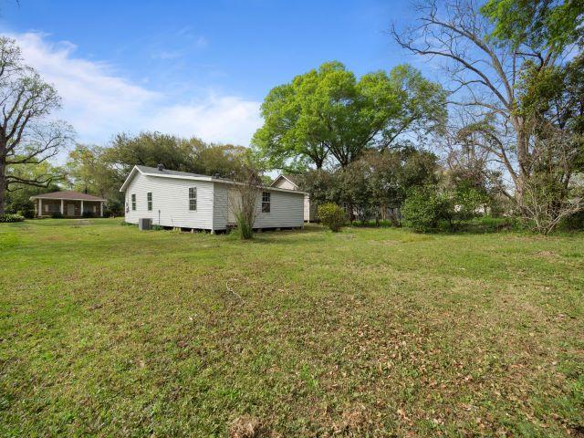DeRidder home for sale, 610 S Royal St, DeRidder LA - $125,000