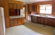 Leesville home for sale, 611 1ST ST, Leesville LA - $185,000