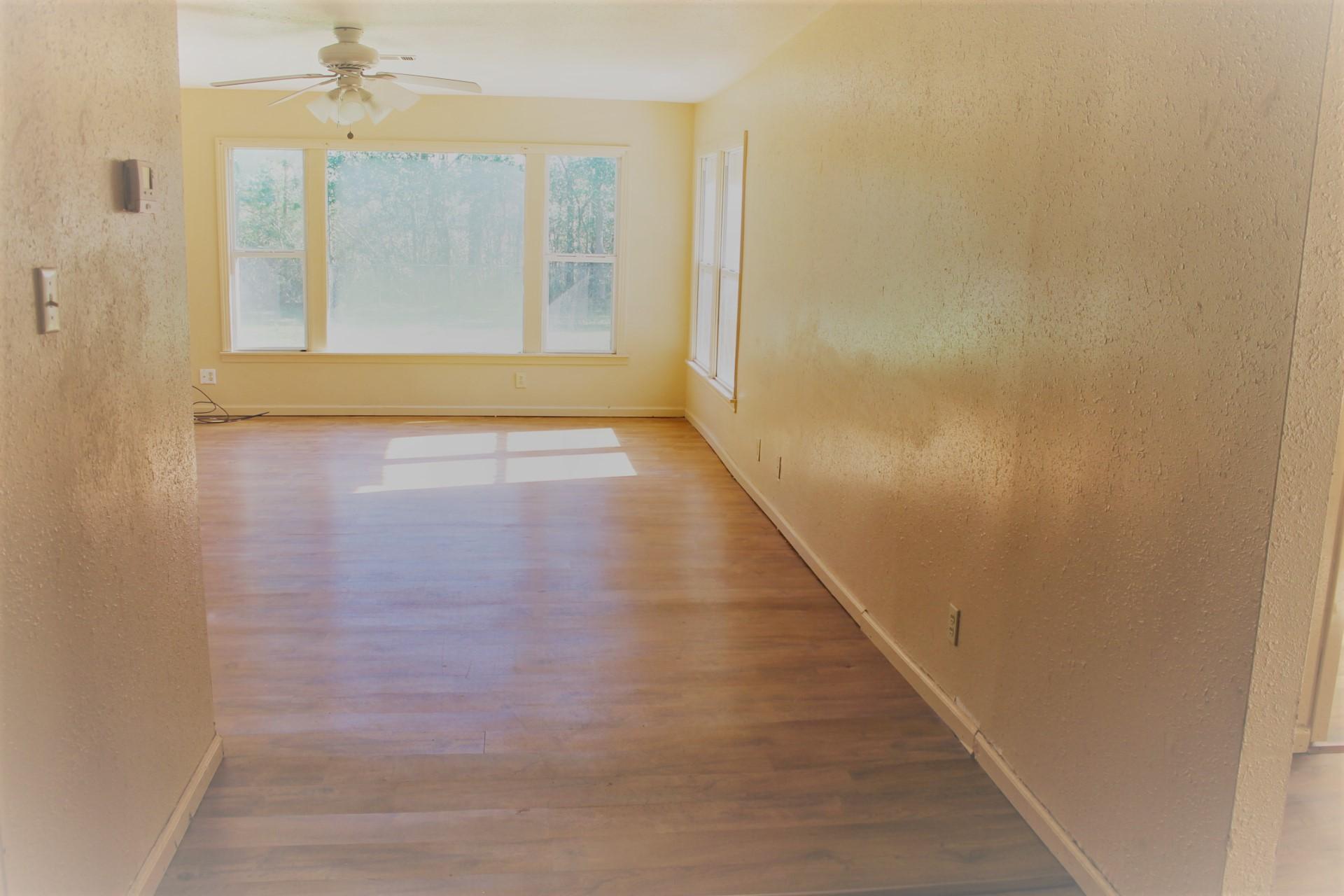 DeRidder home for sale, 614 Frusha, DeRidder LA - $105,000