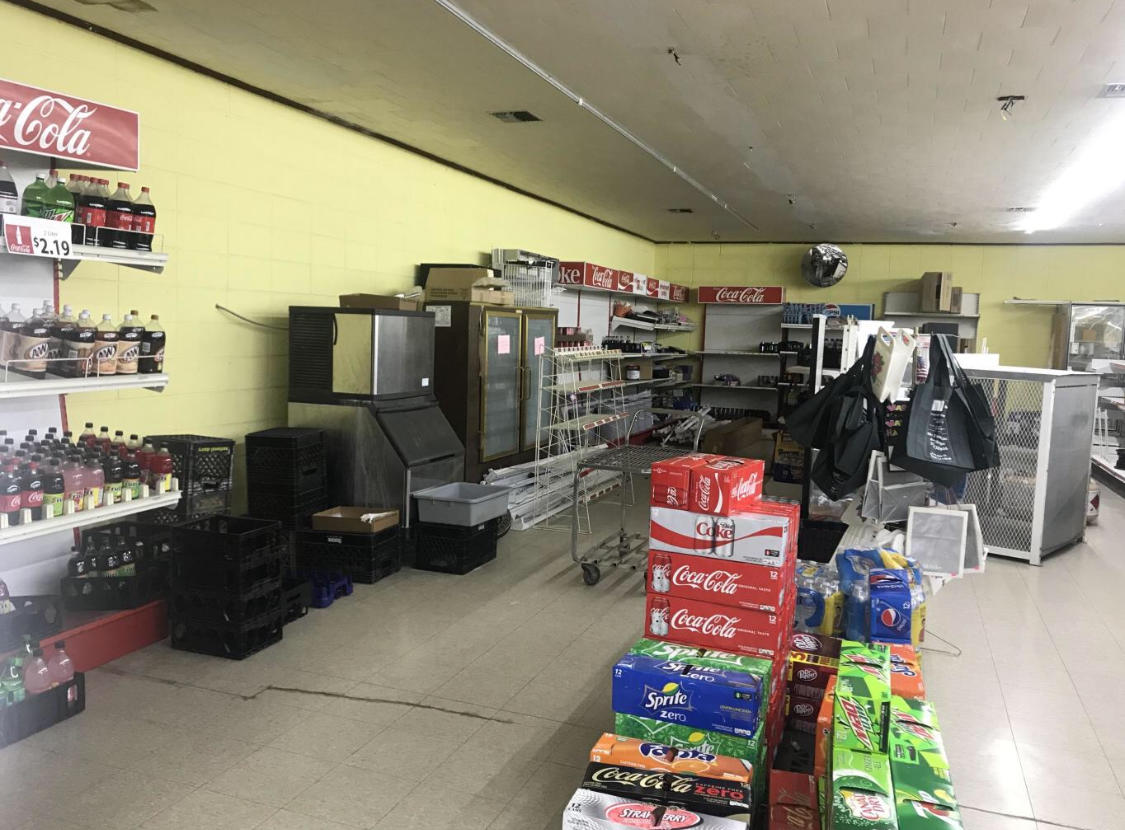 Oberlin commercial property for sale, 615 7th Ave, Oberlin LA - $499,900