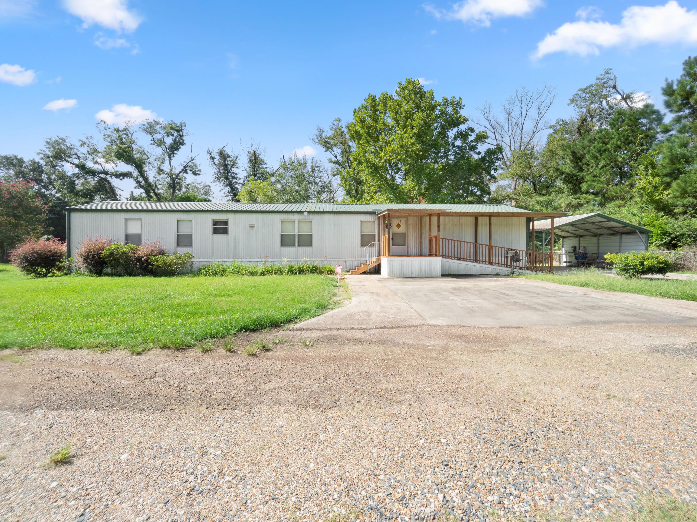 Merryville home for sale, 625 Spikes St, Merryville LA - $72,000
