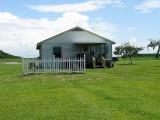 DeRidder home for sale, 670 Mennonite Rd, DeRidder LA - $155,000