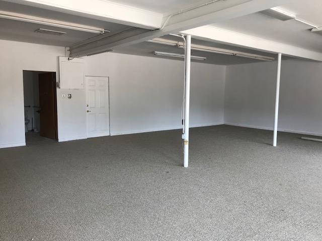 Leesville commercial property for sale, 700 E Texas St, Leesville LA - $250,000