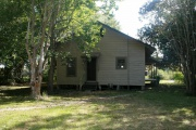 DeRidder home for sale, 707 Washington Ave, DeRidder LA - $84,900