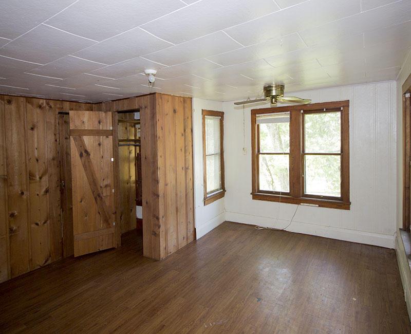 DeRidder home for sale, 712 Bon Ami St, DeRidder LA - $80,500