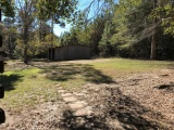 Hornbeck home for sale, 723 White City Rd, Hornbeck LA - $165,000