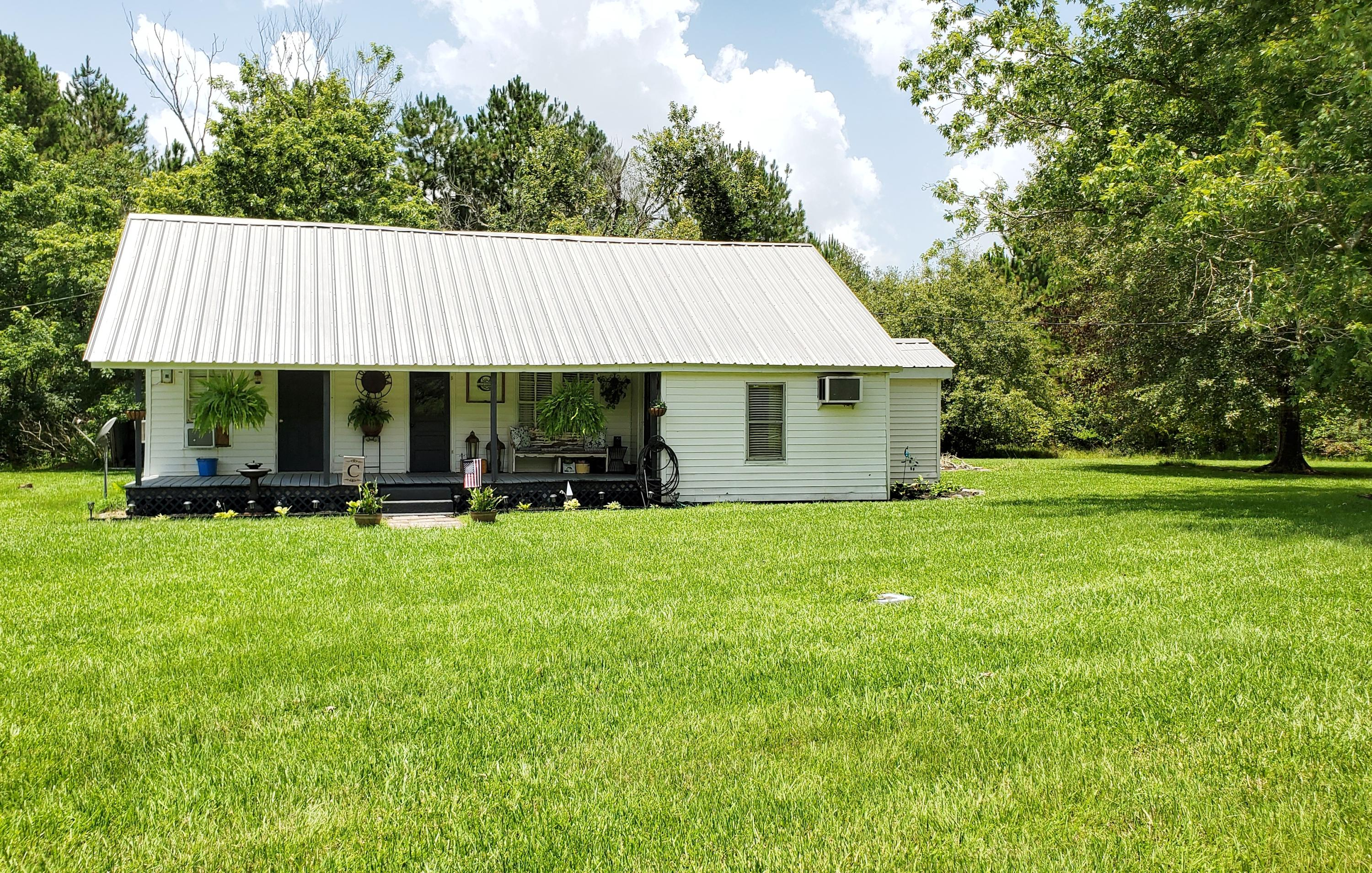 Longville home for sale, 774 Phil Cooley Rd, Longville LA - $91,000