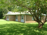 DeRidder home for sale, 801 Greenbriar St, DeRidder LA - $132,000
