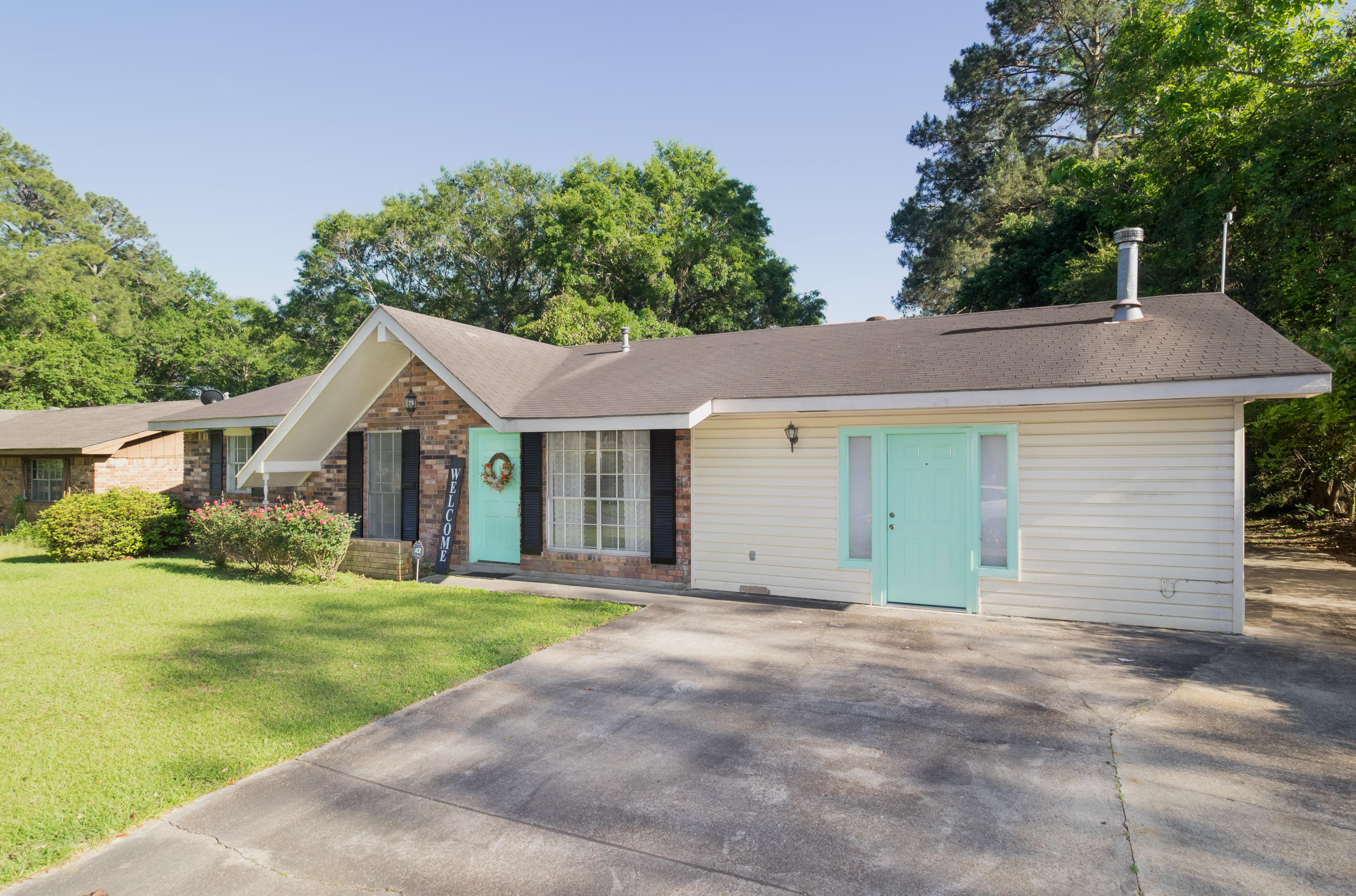 DeRidder home for sale, 802 W. 8TH STREET, DeRidder LA - $124,900