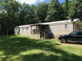 Anacoco home for sale, 812 MCCONATHY ROAD, Anacoco LA - $47,000