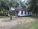 DeRidder home for sale, 816 Bilbo St, DeRidder LA - $29,900