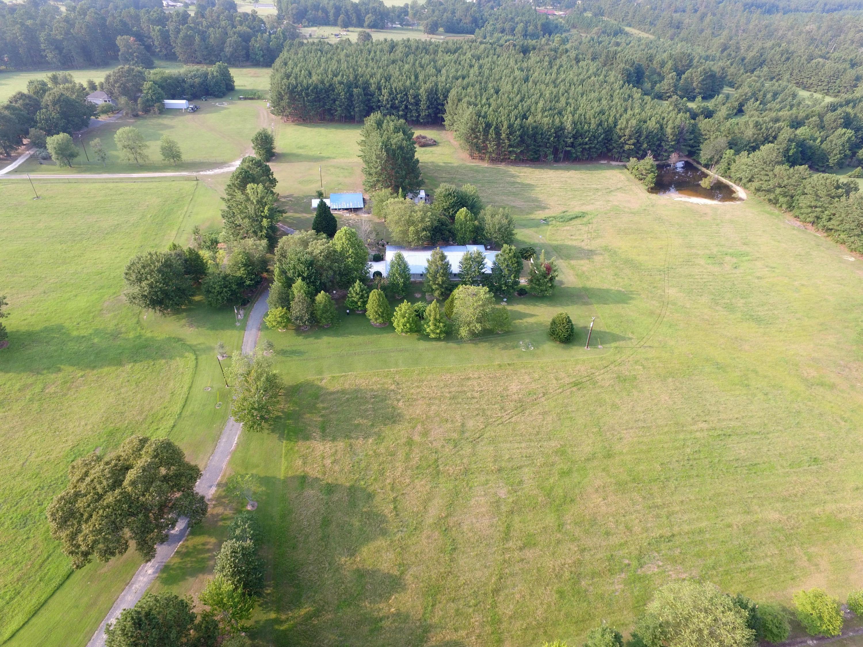 DeRidder home for sale, 833 Scallon Rd, DeRidder LA - $324,900