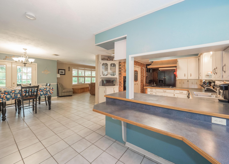 DeRidder home for sale, 870 Pleasant Hill Rd, DeRidder LA - $269,000
