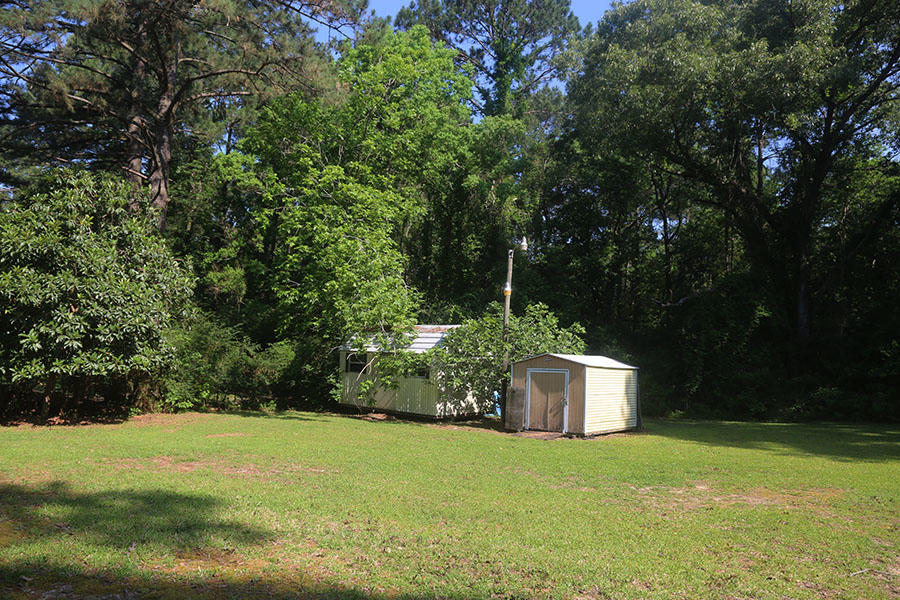 DeRidder home for sale, 908 Cherokee St, DeRidder LA - $166,500