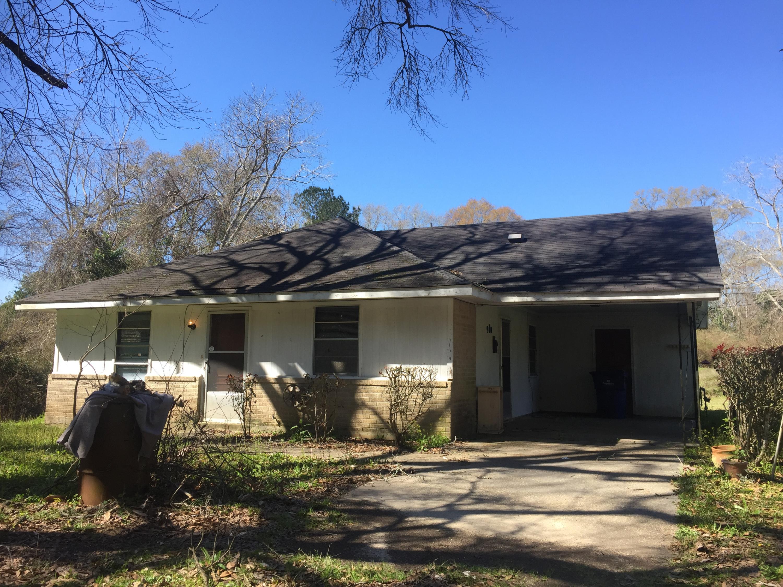 DeRidder home for sale, 910 Elton Mango Dr, DeRidder LA - $69,000