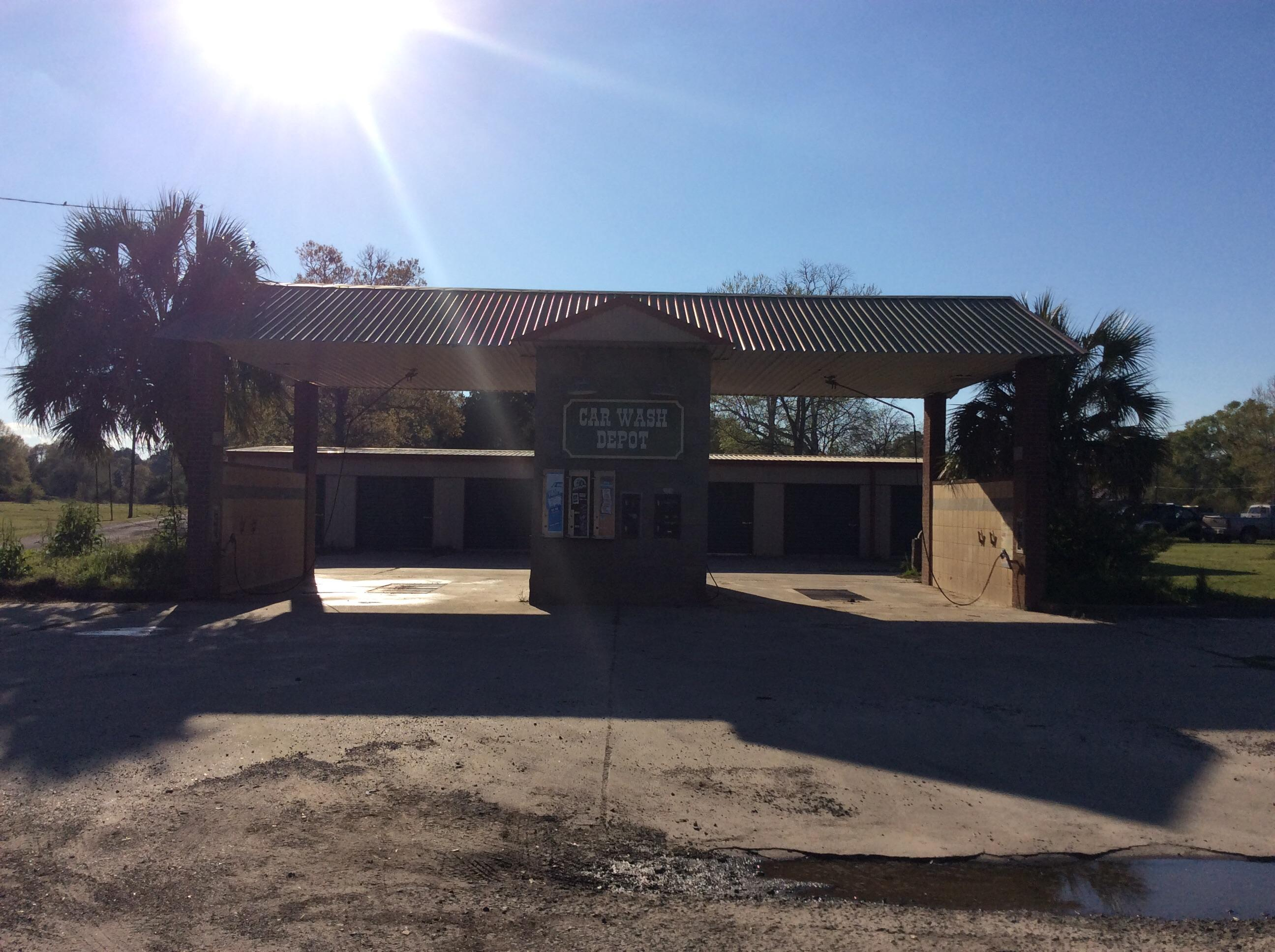 Merryville commercial property for sale, 972 Hwy 110, Merryville LA - $95,000