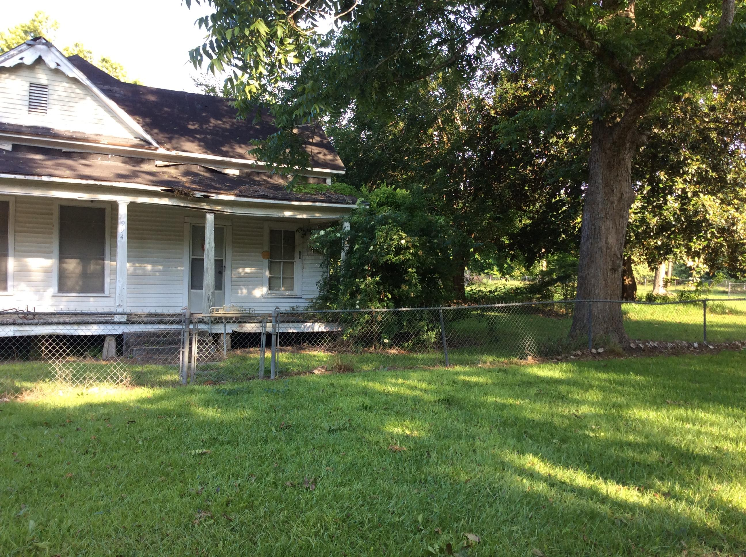 Merryville home for sale, 994 1ST AVE, Merryville LA - $32,000